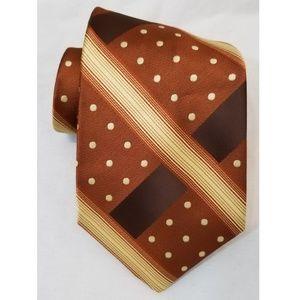 Vintage John Fredericks Tie